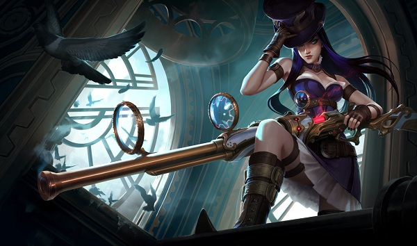 Caitlyn Splash 0