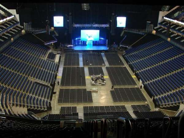 SSE Arena Wembley London
