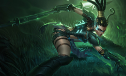 Nidalee Splash 6