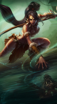 Nidalee Splash copy