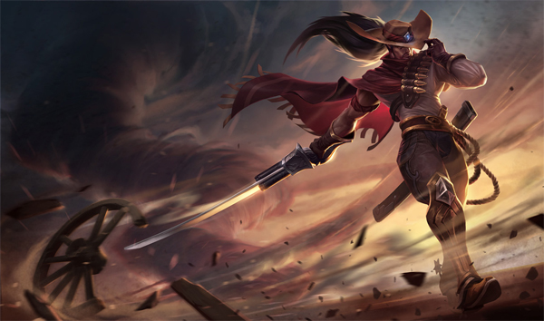 Yasuo-High-Noon-Splash