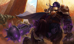 Jax Nemesis Splash thumb
