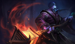 Jax Splash thumb