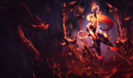 Zyra Wildfire Splash thumb