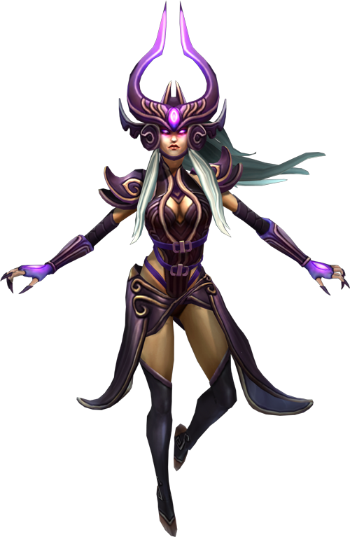 Syndra Render