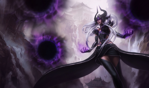 Syndra Splash-500