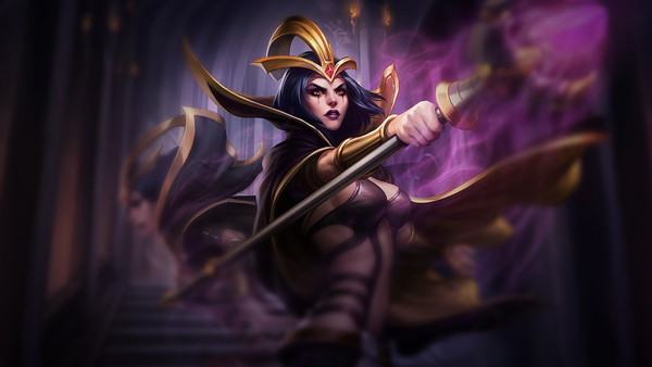 LeBlanc Splash Centered 0