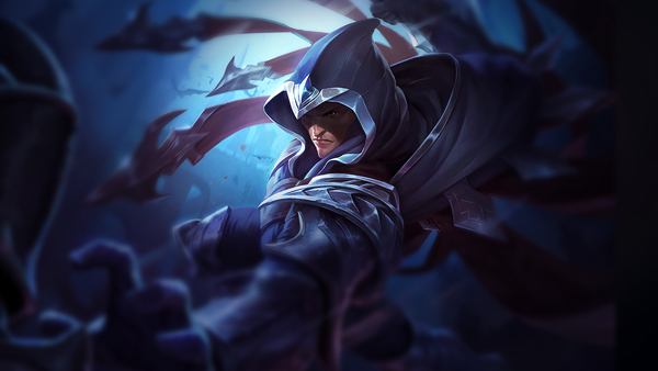 Talon Splash Centered 0
