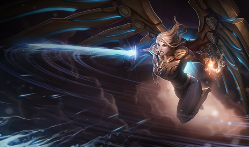 Kayle AetherWing Splash copy