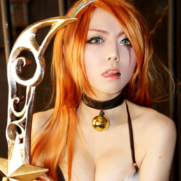 cosplay LMHT 22