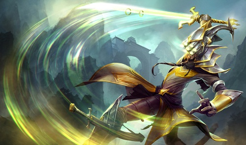 Masteryi Splash_0