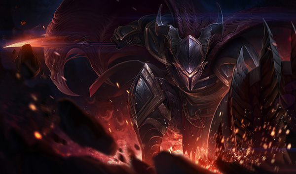 Pantheon Splash 6