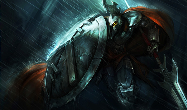Pantheon Splash 4
