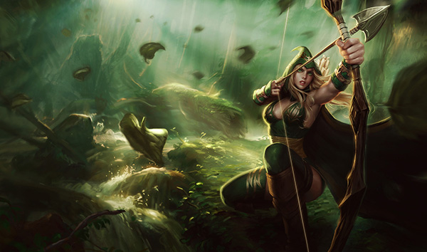 Ashe Splash 2