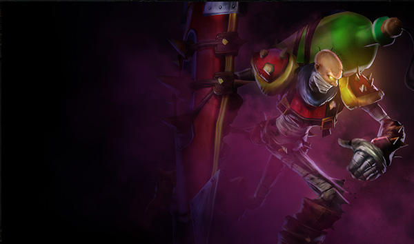 Singed Splash 0