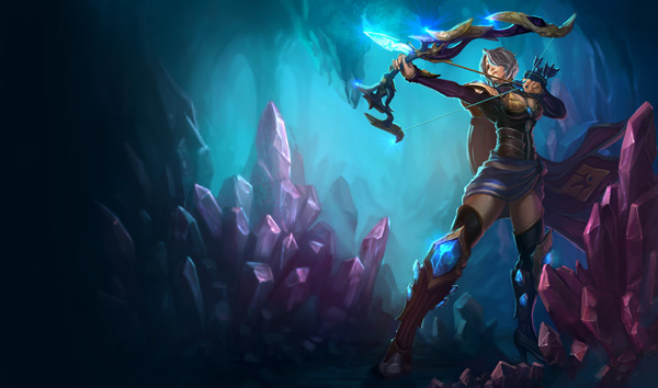 Ashe Splash 5
