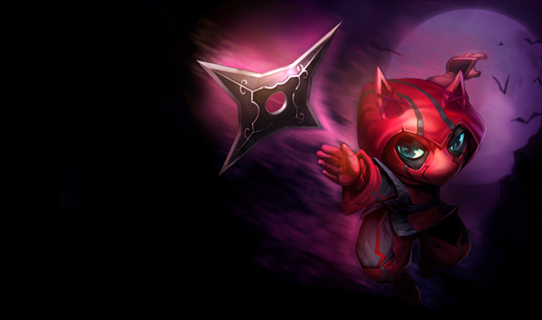 Kennen Splash 1