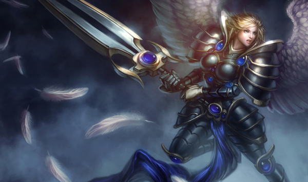 Kayle Splash 4