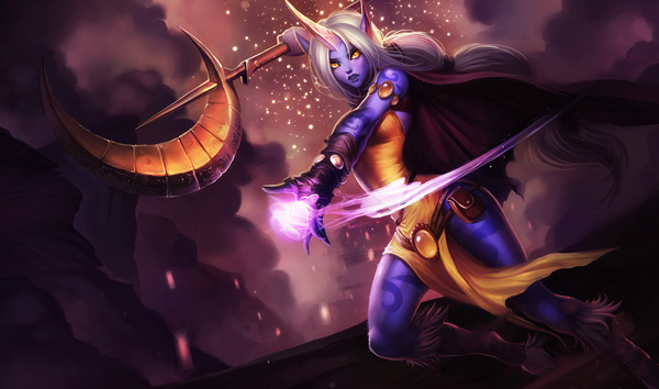 Soraka Splash 0