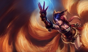 Ahri Splash 3