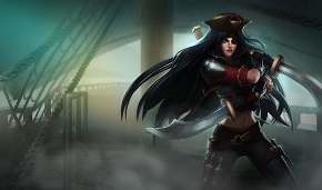 Katarina Splash 3