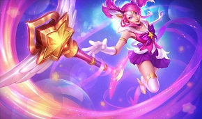 Lux Splash 6