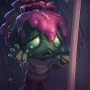Amumu Splash Tile 8