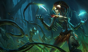 Zyra Splash 2