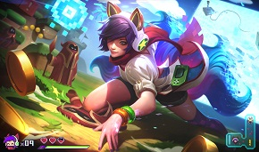Ahri Splash 7