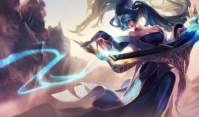 Sona Splash 0