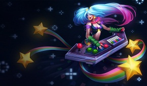 Sona Splash 5