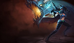 Vayne Splash 3