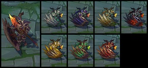 pantheon dragonslayer chromas