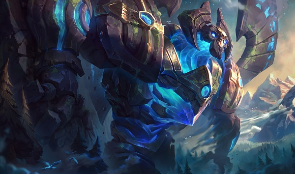 Galio Splash 1