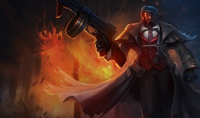 Graves Splash 3