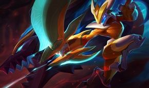 Kindred Splash 2