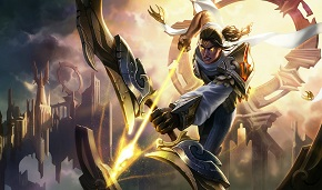 Varus Splash 2