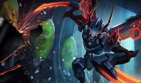 Khazix Splash 1