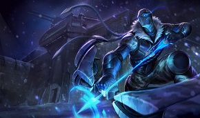 Varus Splash 3