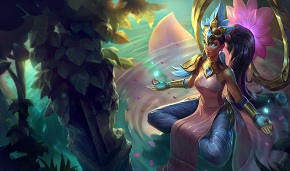 Karma Splash 4