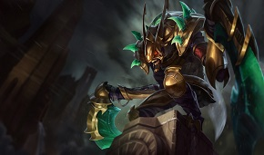 Khazix Splash 2