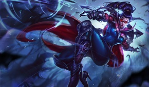 Vayne Splash 0