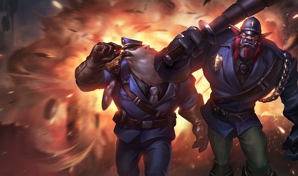 volibear skin captain splash 600x338